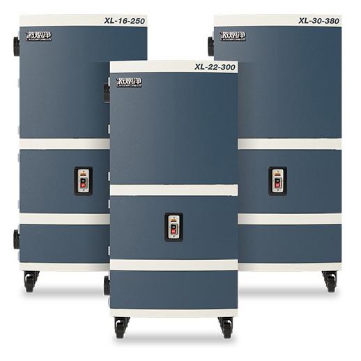 激光打标烟尘净化器XL-22-300